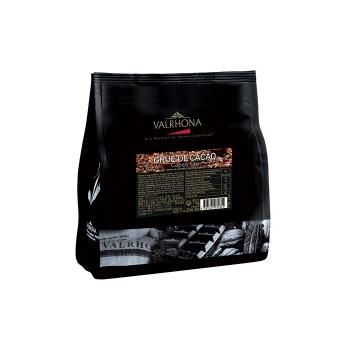 Valrhona  Cocoa Nibs From Dominican Republic - 1kg