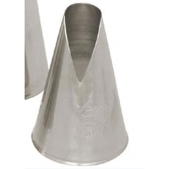 Ateco 882 - St Honore Pastry Tip- Stainless Steel
