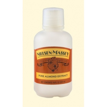 Nielsen Massey Pure Almond Extract 4Oz.