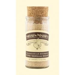 Nielsen Massey Madagascar Bourbon Pure Vanilla Sugar - 7.5oz