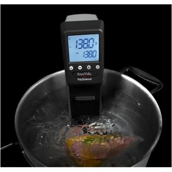 Poly Science Sous Vide Professional Immersion Circulator Chef Series