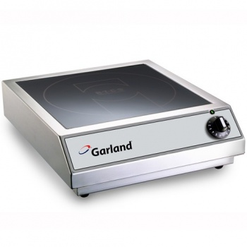 Garland Induction Base-Line - Model GI-SH/BA 5000 Induction RTCS Base Line