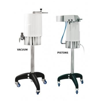 Selmi Spray System for Comfit