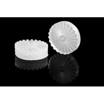 Silikomart Sugarflex Silicone Veiners - SLK922 FLOWER - 50x50mm