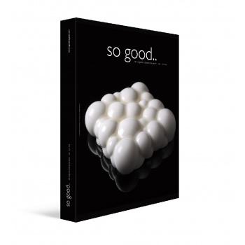 So Good, the Magazine of Haute Patisserie 16 by Grupo Vilbo