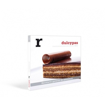 """Dulcypas """"r"""" - Great General Pastry Recipe Book 2014/15 - 2015 - No. 431 (Spanish)"""