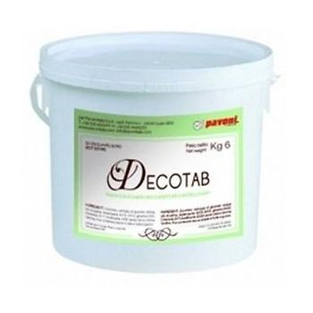 Decotab Sugarpaste - 6 Kg