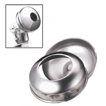 De Buyer Candy Coating system - Made of stainless steel