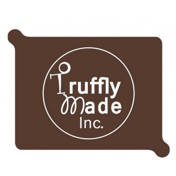 Truffly Made - Large Silicone Mold Mat - 24? x 16?