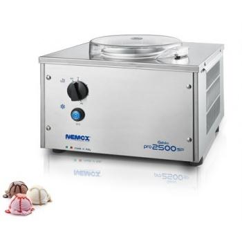 Nemox Gelato Pro 2500 Plus Professional Gelato, Ice Cream & Sorbet Makers