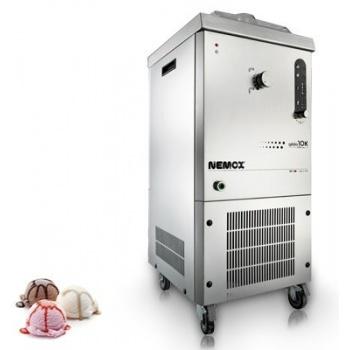 Nemox Gelato Pro 10K Crea - New!!! Professional Gelato, Ice Cream & Sorbet Makers