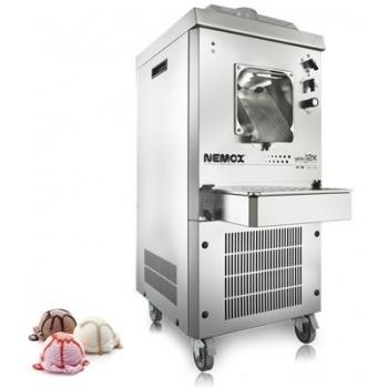 Nemox Gelato Pro 12K- New!!! Professional Gelato, Ice Cream & Sorbet Makers