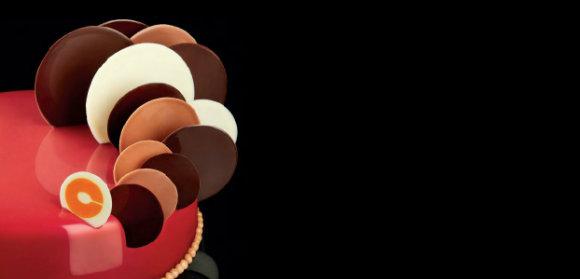 Chocolate Chablons Mats