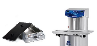 Chocolate and Confectionery Equipment