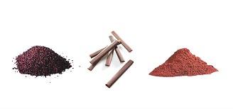 Fine Chocolate Ingredients