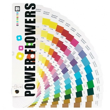 Color Master  for POWER FLOWER - NON AZO