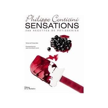 Sensations by Philippe Conticini