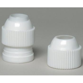 Ateco 3-Piece Medium Coupler Set