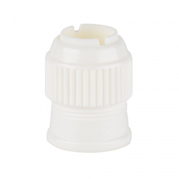 Ateco Large Plastic Coupler