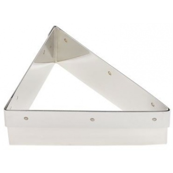 Matfer Bourgeat Mozaic Decoration Triangle Cutter