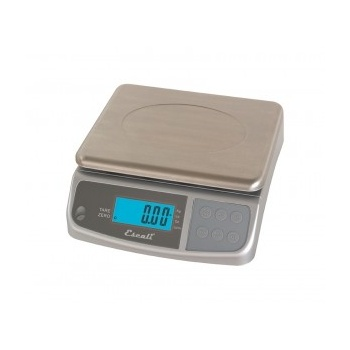 Escali M-Series NSF Multifunctional Scale, 66 Lb / 30 Kg