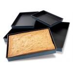 """Matfer Bourgeat Steel Non-Stick Sponge Cake Pan 13 3/4"""" X 9 7/8"""""""