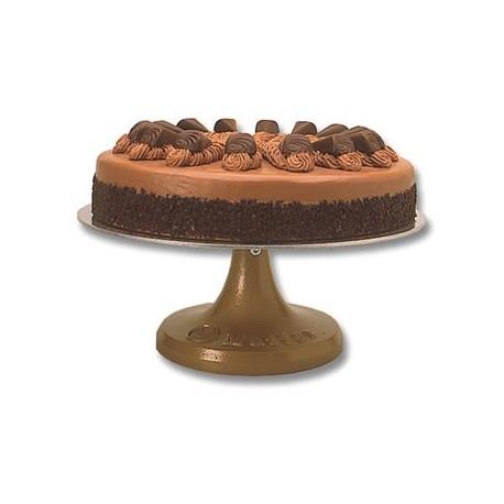 """Matfer Bourgeat Revolving Cake Stand """"Stabilodecor"""" 12"""""""