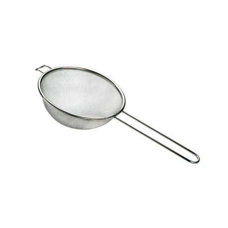 Matfer Bourgeat Strainer Stainless Steel 6""
