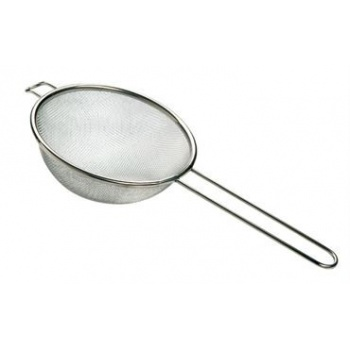 Matfer Bourgeat Strainer Stainless Steel 7""