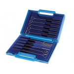 Matfer Bourgeat 10 Pieces Set of Chocolate Forks