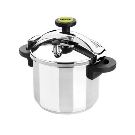 SEB Pressure Cooker 8 1/2 Qts. -