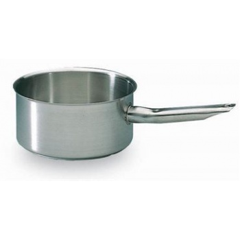 Matfer Bourgeat Excellence Sauce Pan Without Lid 6 1/4""