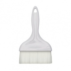 Winco Nylon Bristle Pastry Brushes 4''