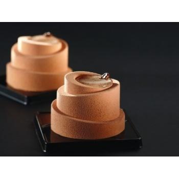 Pavoflex Professional Silicone Mold Babele - 24 Cavity - PX010