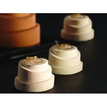 Pavoflex Professional Silicone Mold Babele Mignon - 54 Cavity - PX011