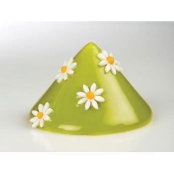 Pavoflex Professional Silicone Mold -  Cone Levante - PX069 - 24 Indents