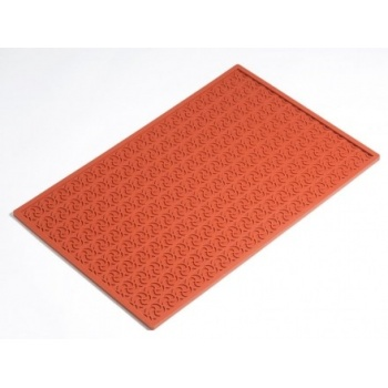 Silicone 3D Decorating Mat - 15.74''x 23.62''- (600mm x 400mm) - TB01