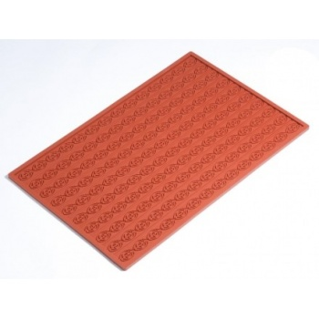 Silicone 3D Decorating Mat - 15.74''x 23.62''- (600mm x 400mm) - TB04