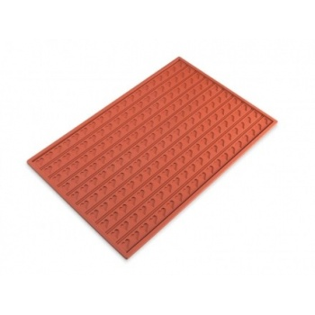Silicone 3D Decorating Mat - 15.74''x 23.62''- (600mm x 400mm) - TB06