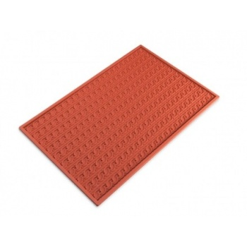 Silicone 3D Decorating Mat - 15.74''x 23.62''- (600mm x 400mm) - TB07