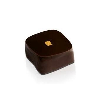 Chocolate Transfer Precut Squares 4 X 4cm - Gold Touch - 1890 pcs