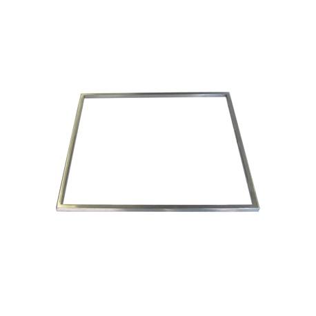 Pavoni Stainless Steel Ganache Frame 15mm - 33.7cm x 33.7cm
