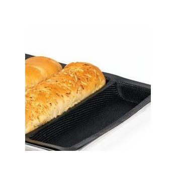 Sasa Demarle Flexipan Air - Sub Sandwich Shape - SF 2164