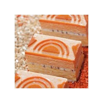 """Sasa Demarle 3D Dessert Mats -Dome - TF01780 16"""" x 24"""" (400 x 600 mm)"""