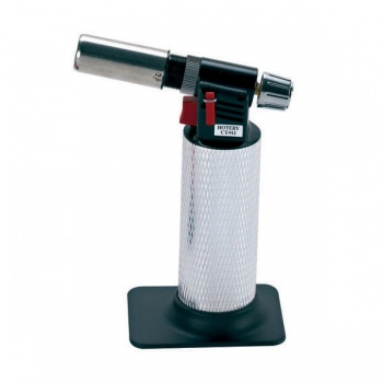"Micro Torch - 28 Ml - Dia 4 3/4"" X2 3/4"" X 7 1"