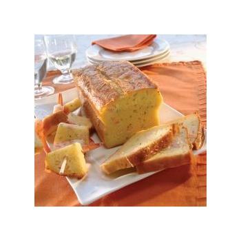 "Sasa Demarle Flexipan Origine - Rectangular Loaf Cake 3.37"" x 9.43"" - FM349"