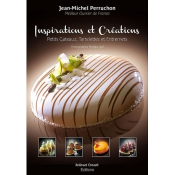 Inspirations et Creations by Jean Michel Perruchon - English/French