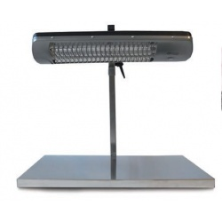 Pavoni Sugar Lamp 40 cm x 60 cm  Working Table