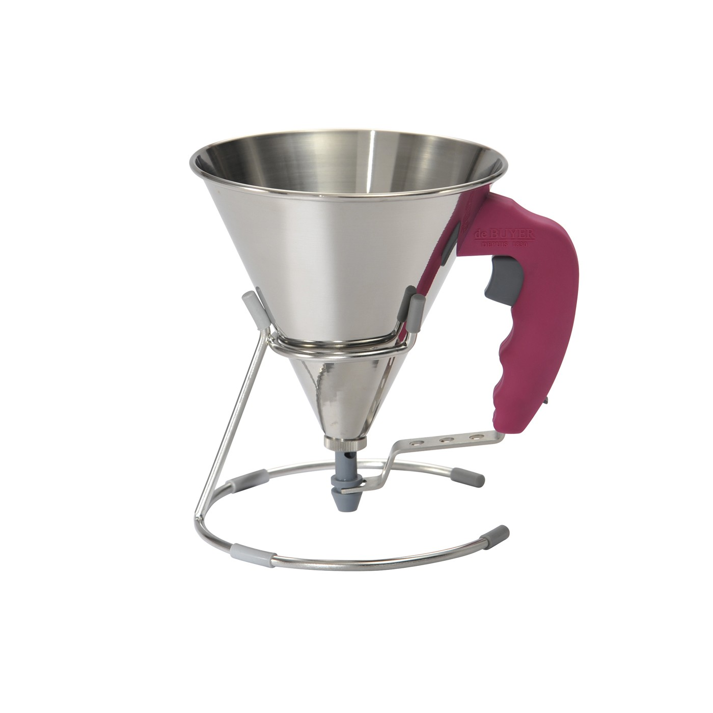 Confectionery Filling Funnels - Pastry Chef\'s Boutique