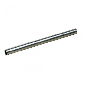 Cheese Stainless Steel Tubes - 8'' Long - 5/16''
